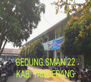 Ged. SMA 22 Tangerang