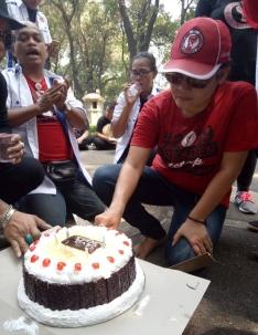 Relawan Jokowi Bersatu