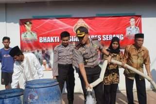 POLRES SERANG BAGI AIR (2)